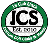 J's Club Shack, Logo